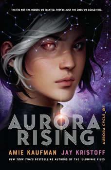 Aurora Rising, Amie Kaufman