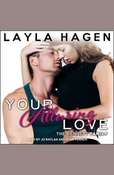 Your Alluring Love, Layla Hagen