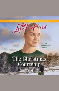 Christmas Courtship, The, Emma Miller