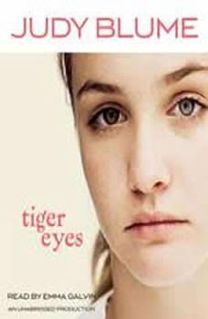 Tiger Eyes, Judy Blume