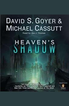 Heaven's Shadow, David S. Goyer