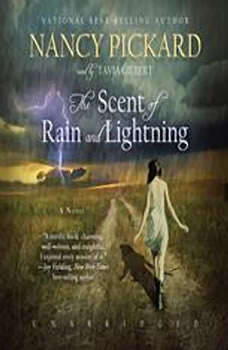 The Scent of Rain and Lightning, Nancy Pickard
