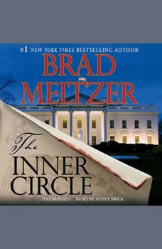 The Inner Circle, Brad Meltzer