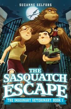 The Sasquatch Escape, Suzanne Selfors