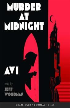 Murder at Midnight, Avi