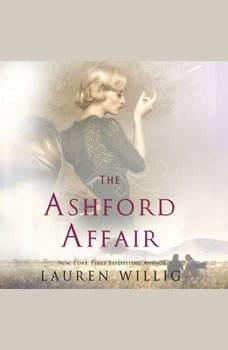 The Ashford Affair, Lauren Willig