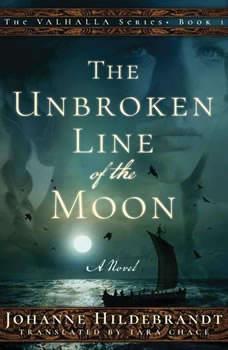 The Unbroken Line of the Moon, Johanne Hildebrandt