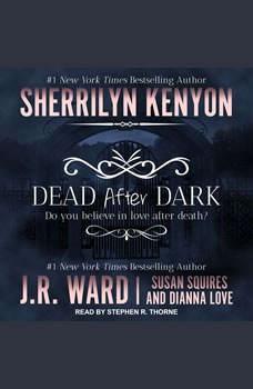 Dead After Dark, Sherrilyn Kenyon