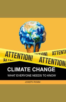 Climate Change: What Everyone Needs to Know, Joseph Romm