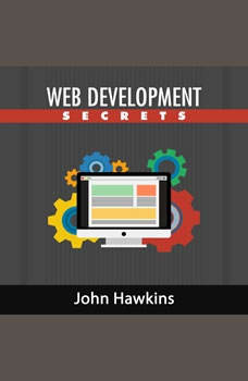 Web Development Secrets, John Hawkins