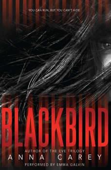 Blackbird, Anna Carey