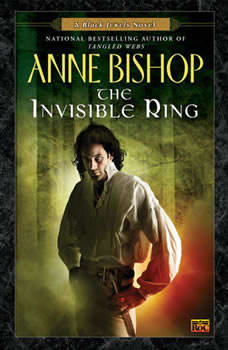 The Invisible Ring: A Black Jewels Novel A Black Jewels Novel, Anne Bishop