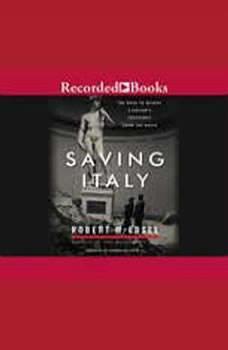 Saving Italy, Robert Edsel