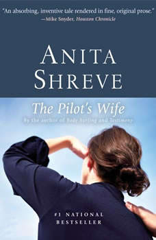 The Pilots Wife