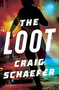 The Loot, Craig Schaefer