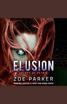 Elusion, Zoe Parker
