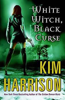 White Witch, Black Curse, Kim Harrison