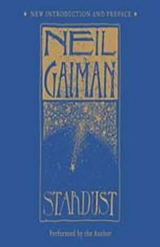 Stardust: The Gift Edition, Neil Gaiman
