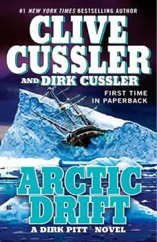 Arctic Drift, Clive Cussler