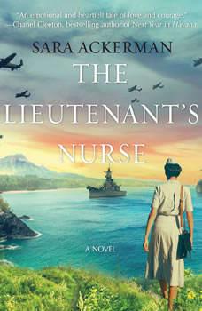 The Lieutenant's Nurse, Sara Ackerman