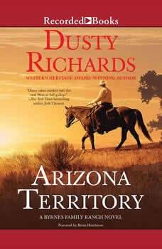 Arizona Territory, Dusty Richards