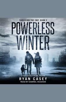 Powerless Winter, Ryan Casey