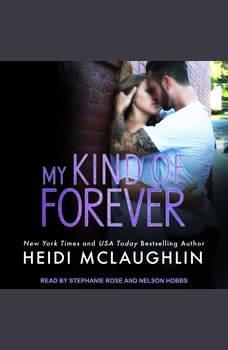 My Kind of Forever, Heidi McLaughlin