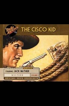Cisco Kid, Volume 1, O. Henry