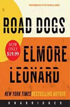 Road Dogs, Elmore Leonard