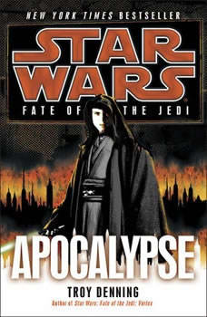 Apocalypse: Star Wars (Fate of the Jedi), Troy Denning