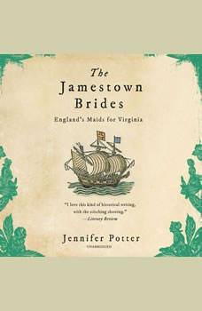 The Jamestown Brides, Jennifer Potter