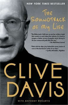 The Soundtrack of My Life, Clive Davis