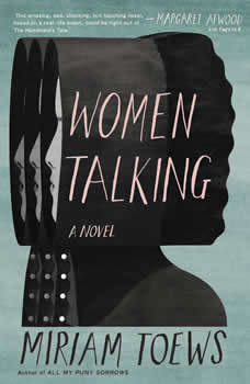 Women Talking, Miriam Toews