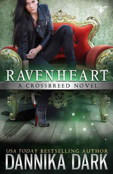 Ravenheart, Dannika Dark