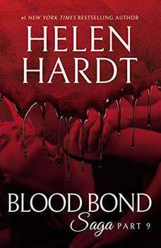 Blood Bond: 9, Helen Hardt