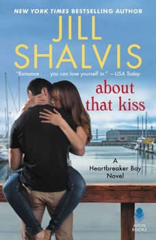 About That Kiss, Jill Shalvis