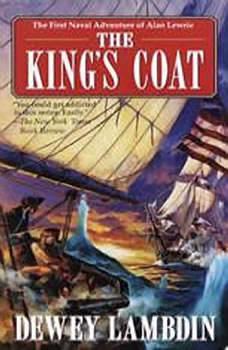 The King's Coat, Dewey Lambdin
