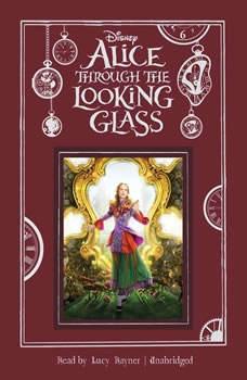 Alice through the Looking Glass, Disney Press
