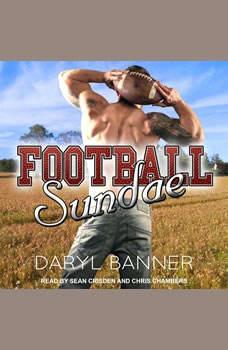 Football Sundae, Daryl Banner