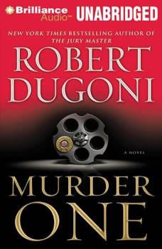 Murder One, Robert Dugoni