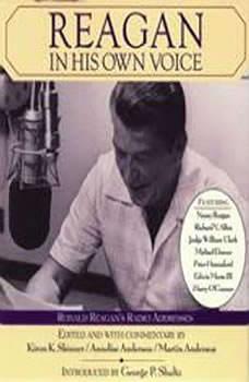 Reagan In His Own Voice, Kiron K. Skinner