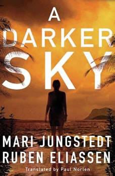 A Darker Sky, Mari Jungstedt