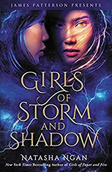Girls of Storm and Shadow, Natasha Ngan