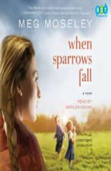 When Sparrows Fall, Meg Moseley