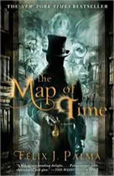 The Map of Time, Felix J. Palma