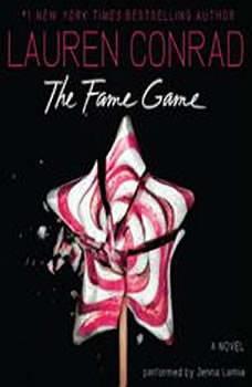 The Fame Game, Lauren Conrad