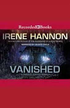 Vanished, Irene Hannon