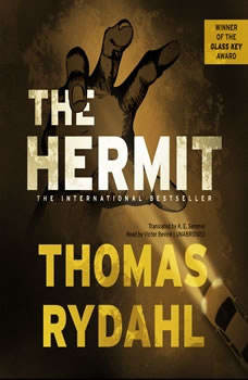 The Hermit, Thomas Rydahl