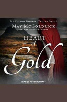 Heart of Gold, May McGoldrick