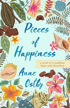 Pieces of Happiness, Anne Ostby
